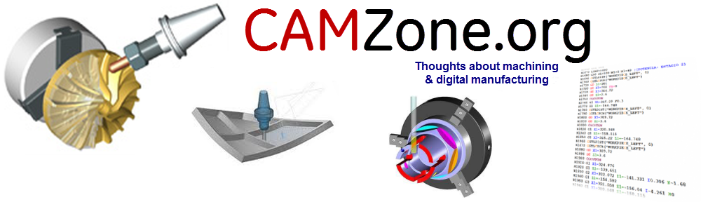 CAMzone - A blog about Computer Aided Manufacturing and related stuff
